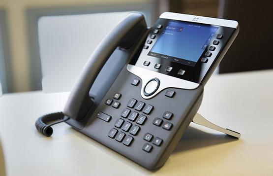 telephone bureau digital