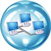 logo ordinateurs reseau